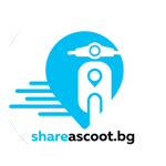Shareascoot.bg Logo